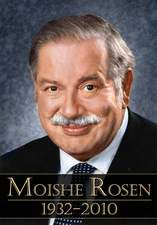 Moishe Rosen - Jews for Jesus